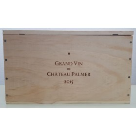 Château Palmer 2015 6x75cl