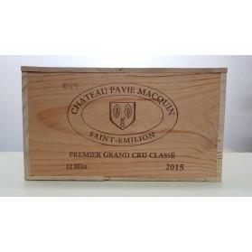 Chateau Pavie Macquin 2015