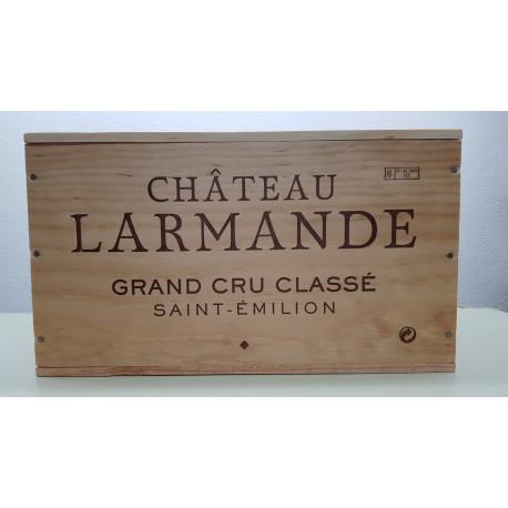 Château Larmande 2015
