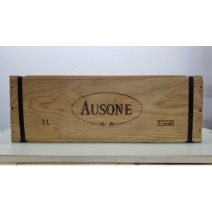 Château Ausone 2007 (Owc Set of double magnum 300 cl)
