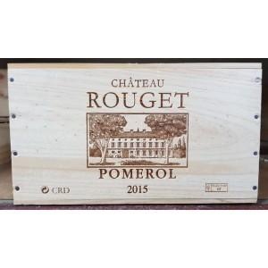 Château Rouget 2015