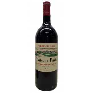 Château Pavie 2010 (Magnum of 150 cl)