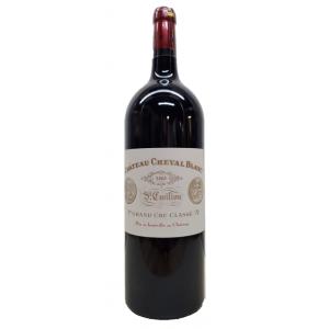 Château Cheval Blanc 2008