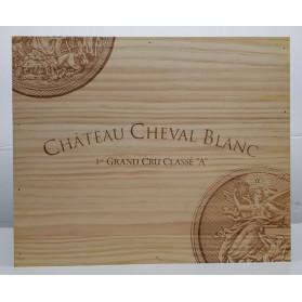 Château Cheval Blanc 2009 OWC 6x75cl