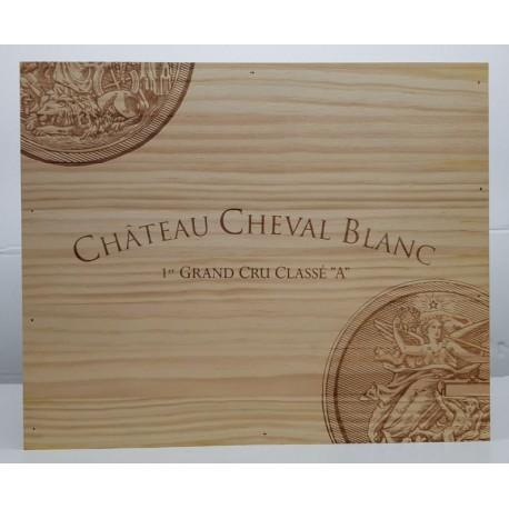 Château Cheval Blanc 2009 1x75cl