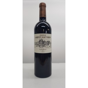 Château Larrivet Haut Brion 2011 (owc set of 6 Bottles 75 cl)