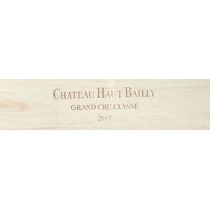 Château Haut Bailly 2017