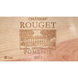 Châte Rouget 2017