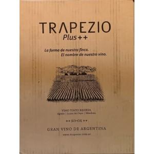 TRAPEZIO 2008 (case of 6x 75 cl) ARGENTINE