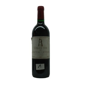 Chateau Latour 1985 (Bottle 75 cl)