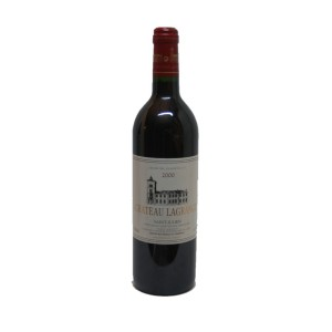 Château Lagrange 2000 (Bottle 75 cl)