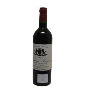 Château Laroze 1995 (Bottle 75 cl)