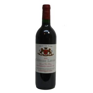 Château Laroze 2000 (Bottle 75 cl)