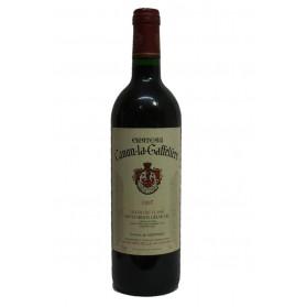 Château Canon La Gaffelière 1997 (Bottle 75 cl)