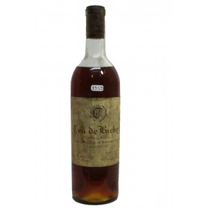 Cru de Luchey 1959 (Bottle 75cl)