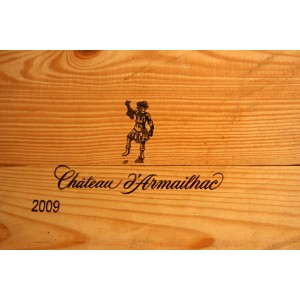 Château d'Armailhac 2009 (Case of 6 Bottles 75 cl)