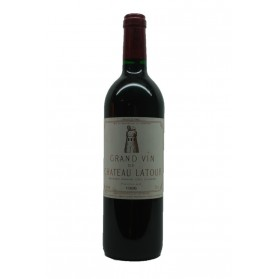 Chateau Latour  1996 (Bottle 75 cl)