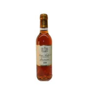 Château Suduiraut 1990 (Bottle 75 cl)