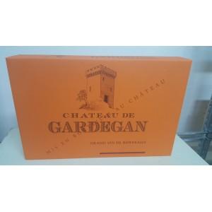 Château de Gardegan 2015