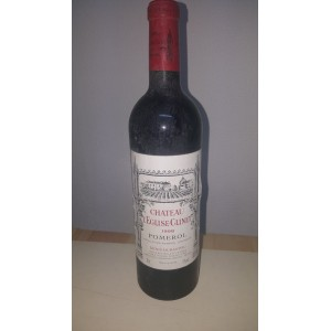 Château Eglise Clinet 1996 (Bottle 75 cl)