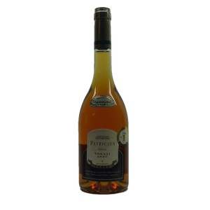 TOKAJI ASZU Hongrie Patricius 5 puttoyos 2000(Bottle of 50cl)