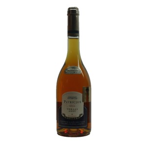 TOKAJI ASZU Hongrie Patricius 6 puttoyos 2000(Bottle of 50cl)