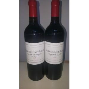 Château Haut Bailly 2008 (bottle 1  X 75 cl)