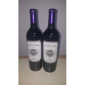 Château La Conseillante 2010 (Bottle of 75 cl)