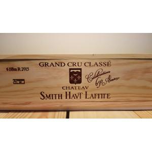 Château Smith Haut Lafitte 2002