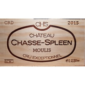 Château Chasse spleen 2015