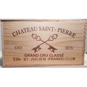 Château Saint Pierre 2015