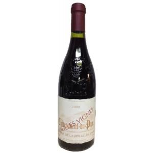 Domaine de la Vieille Julienne Vieilles Vignes 2000