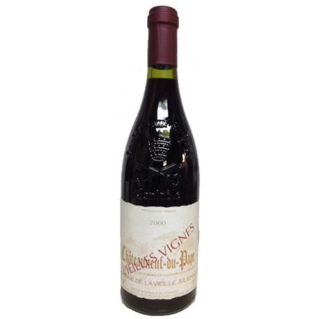 Domaine de la Vieille Julienne Vieilles Vignes 2000 (Bottle of 75cl)