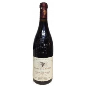 REINE DES BOIS Domaine de la Mordorée 2001 (Bottle of 75cl)