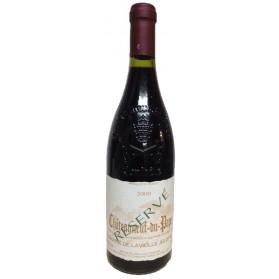 Domaine de la Vieille Julienne Réserve 2000 (Bottle of 75cl)