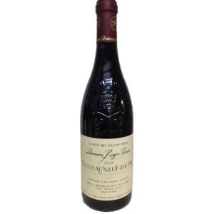 Domaine Roger Perrin - Réserve Vieilles Vignes 2000