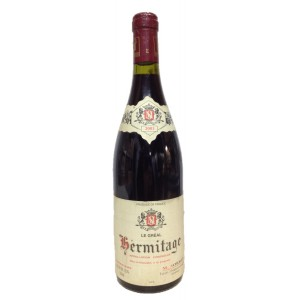 Domaine Marc Sorrel - Le Greal Hermitage 2003
