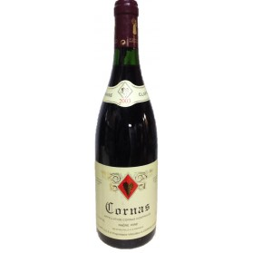 Domaine Auguste Clape - Cornas 2003 (Bottle of 75cl)