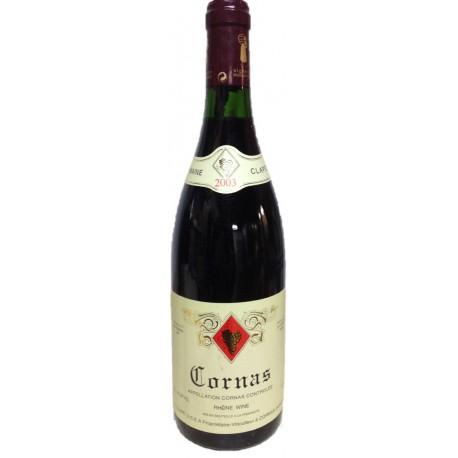 Domaine Auguste Clape - Cornas 1997
