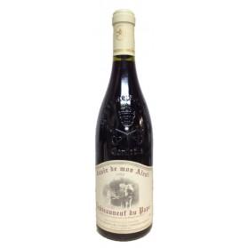 Domaine Pierre Usseglio & Fils - Cuvée de mon Aïeul 1998 (Bottle of 75cl)