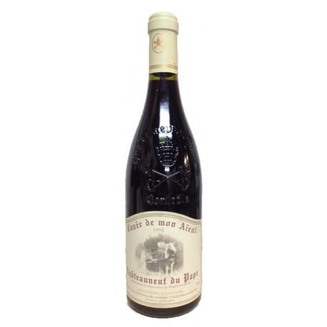 REINE DES BOIS Domaine de la Mordorée 1998 (Bottle of 75cl)