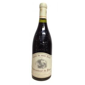Domaine Pierre Usseglio & Fils - Cuvée de mon Aïeul 2000 (Bottle of 75cl)