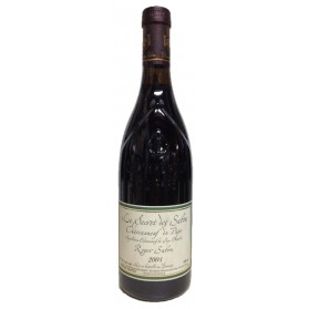 Domaine Roger Sabon - Le secret des Sabon 2004  (Bottle of 75cl)