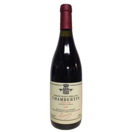 Domaine Trapet - Chambertin 1999 (Bottle of 75cl)