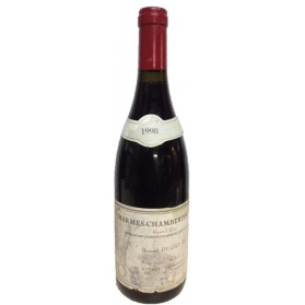 Domaine Dugat Py - Charmes Chambertin 1998 (Bottle of 75)
