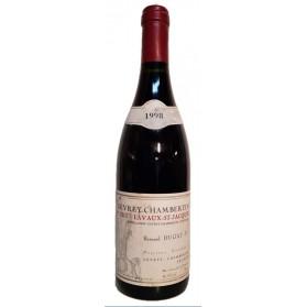 Domaine Dugat Py - Lavaux St-Javaux 1er Cru 1998 (Bottle of 75cl)