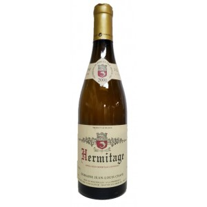 Domaine Chave - Hermitage 2001 (Bottle of 75cl)