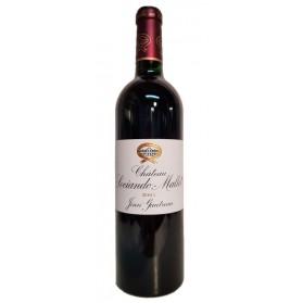 Chateau Sociando Mallet 2003 (bottle of 75 cl)
