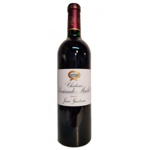 Chateau Sociando Mallet 1994 (bottle of 75 cl)