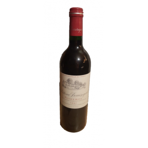 Chateau Beauregard 1995 (Bottle 75 cl)